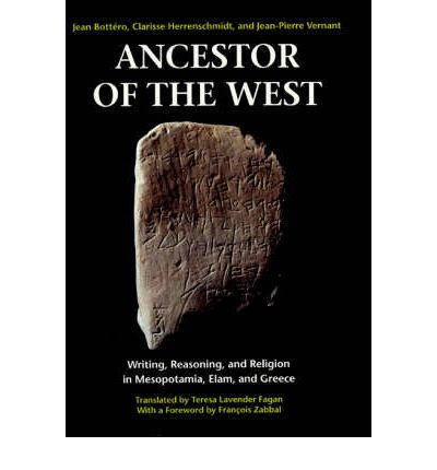 Ancestor of the West
