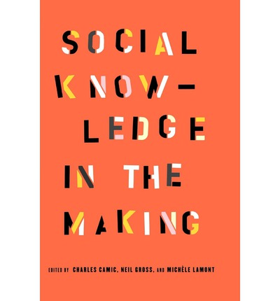 Social Knowledge in the Making