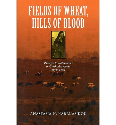 Fields of Wheat, Hills of Blood