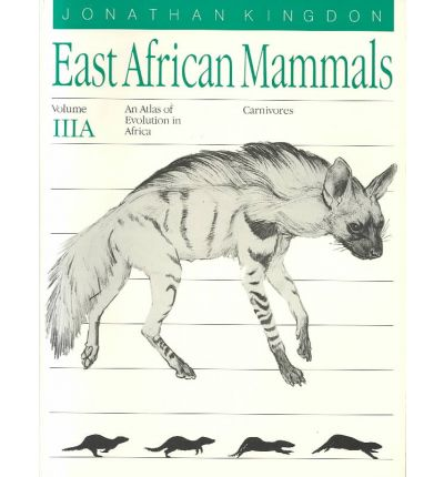 mammals of east africa pdf