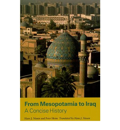 From Mesopotamia to Iraq