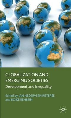 Globalization and emerging societies jan nederveen for Boike rehbein