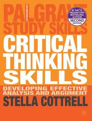 Developing critical reading and thinking skills