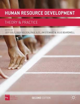 Human Resource Development Book Pdf