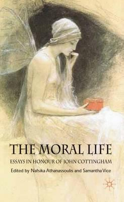 On the Meaning of Life - John Cottingham Essay
