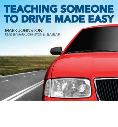 Teaching Someone to Drive Made Easy