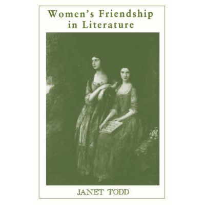 Women's Friendship in Literature