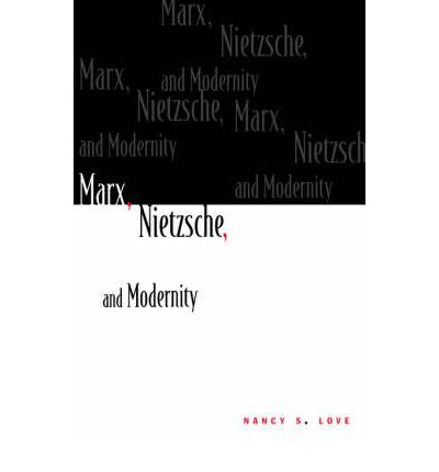 marx and nietzsche Marx and nietzsche on idealism and the 'genealogy of morals' introduction the word 'idealism' is used by different philosophers in somewhat different senses in this paper, we shall.