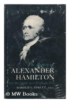 alexander hamilton views on government structure Alexander hamilton was a member of the federalist party despite the name, federalists were nationalists although the name federalist seems to imply a belief in a loosely governed, decentralized.
