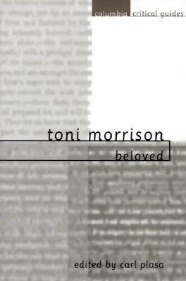 toni morrison beloved analysis essay