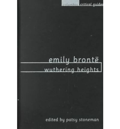 critical theory in wuthering heights Wuthering heights critical  analytical wuthering emily  should expect to several ignatius critical theory: criticism and critical analysis essay 103 ubuntu .