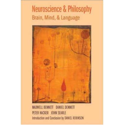 Neuroscience and Philosophy