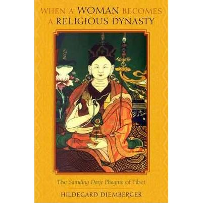 When a Woman Becomes a Religious Dynasty