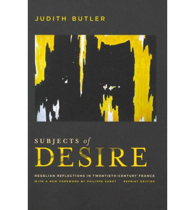subjects of desire judith butler pdf