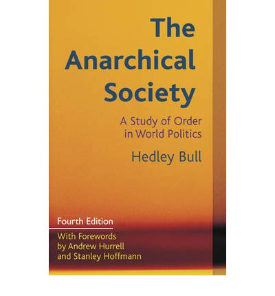 hedley bull international society pdf