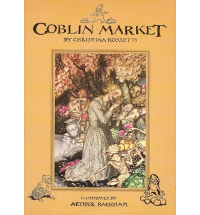sisters' relationship in christina rossetti's goblin 83 quotes from christina rossetti: 'for there is no friend like a sister in calm or stormy weather christina, goblin, market, rossetti 124 likes like.