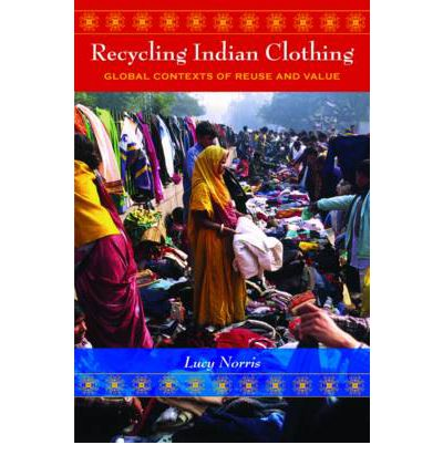 Recycling Indian Clothing