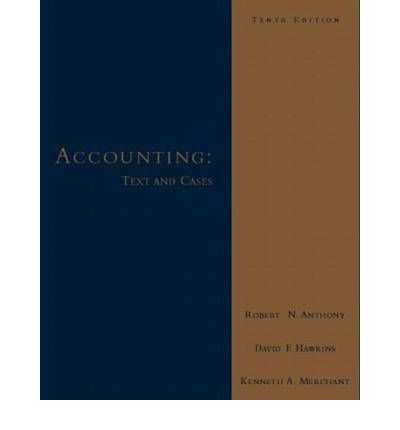 books on how to solve accounting cases