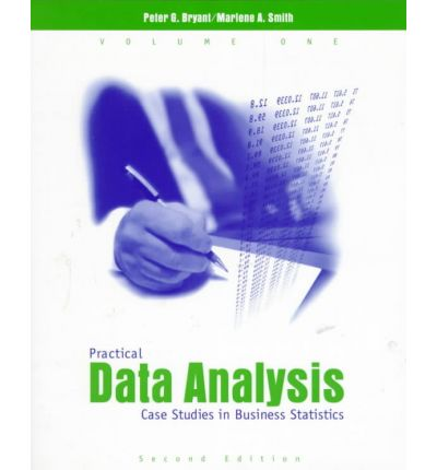 """business statistics case studies On statistics within the context of business in particular, it is generously illustrated with business case studies and exercises """"the ultimate goal of statistical analysis in business is business improvement this theme is the foundation for the case studies and examples in this text, many of which are based on actual, real world."""