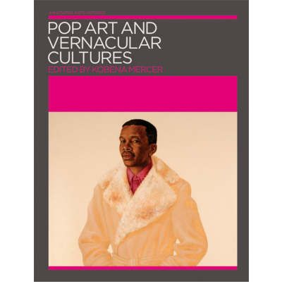 Pop Art and Vernacular Cultures