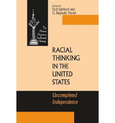 a history of racial discrimination in the united states The ugly racial history of  in reducing racial discrimination and animus because racial  parts of the united states, but racial animus in the south.