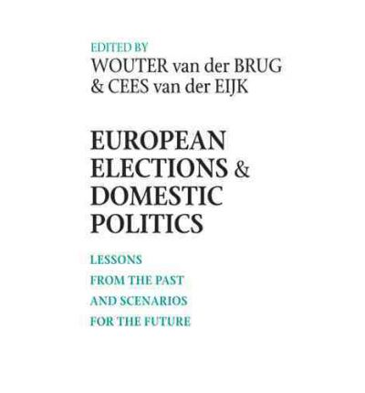 European Elections and Domestic Politics