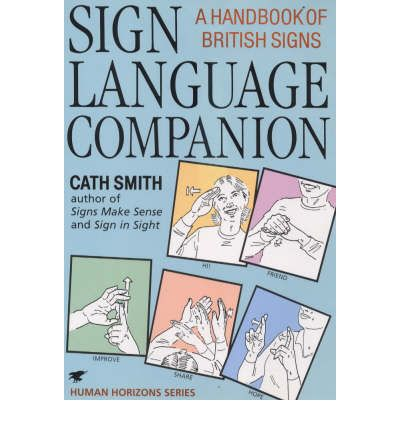 Sign Language Companion