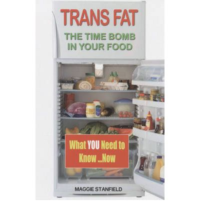 Transfats : The Killer in the Kitchen