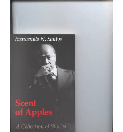 scent of apples by bienvenido santos Summary: scent of apples by bienvenido santos (in which i display my mediocrity) a writer was asked to speak before an audience in kalamazoo, mi one october when the war was still on.