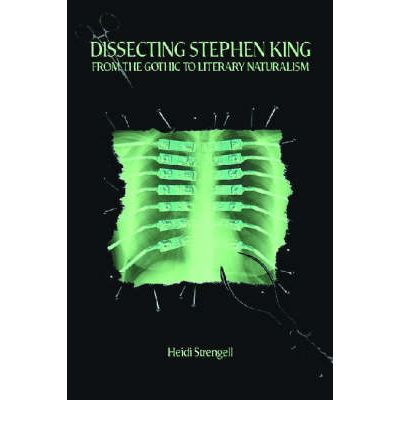 gothic elements in stephen king's the Green mile by stephen king stephen king is known for his horror novels but does horror mean gothic the merriam webster dictionary definition for: horror story : an account of an unsettling.