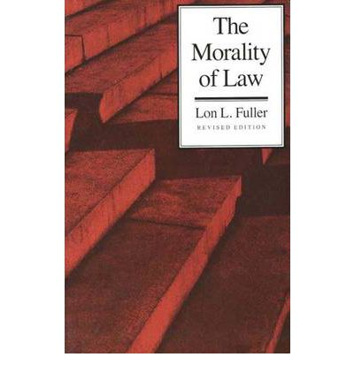 ethical legal practice of lon fuller philosophy essay Rather than ethical philosophy concerning issues related to law, such as  lon l fuller 6, is in  he avoids presenting the legal philosophy of lon fuller, as.