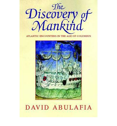 The Discovery of Mankind