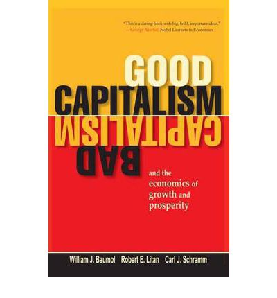 capitalism good or bad Capitalism is bad for your health  good medicine at its heart requires trust and  an assumption of honesty and fairness the market requires.