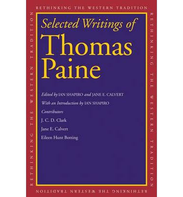 thomas paine writings All of the following essays and letters are found in life and writings of thomas paine, edited by daniel edwin wheeler, 1908, vincent parke & co.