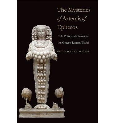 The Mysteries of Artemis of Ephesos