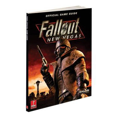 Fallout New Vegas : Prima's Official Game Guide