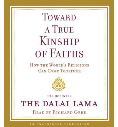 Toward a True Kinship of Faiths