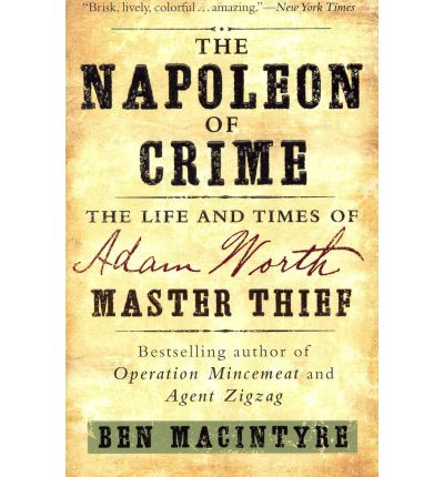 The Napoleon of Crime