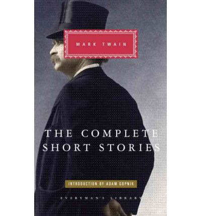 the short stories and essays of mark twain An american author and humorist, mark twain is known for his witty works, which include books, essays, short stories, speeches, and more while not every single piece of written work was infused with humor, many were, ranging from deadpan humor to laugh-out-loud funny.