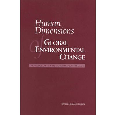 Ecological dimension of globalization by steger