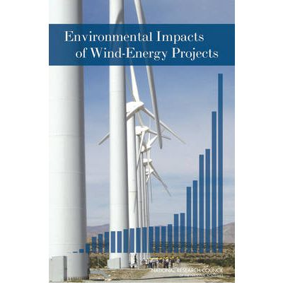 Free textbook downloads pdf Environmental Impacts of Wind-Energy Projects by Committee on Environmental Impacts PDF FB2 iBook