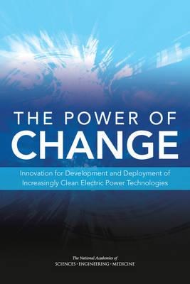 Innovation for Development and Deployment of Increasingly Clean Energy Technologies