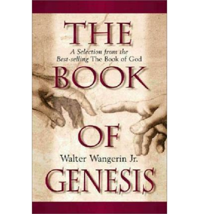 essays on the book of genesis Genesis first book of the bible ascribed by tradition, though not by scholars, to moses, the book of genesis chronicles the creation of the world and everything in it, as well as god's early.