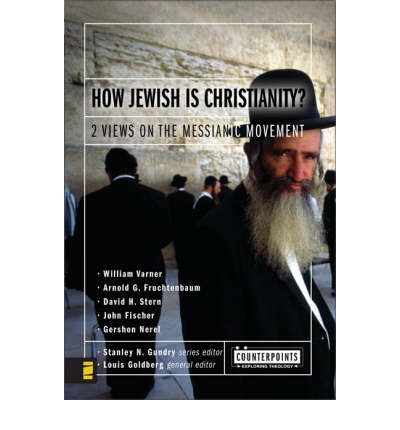 How Jewish is Christianity?