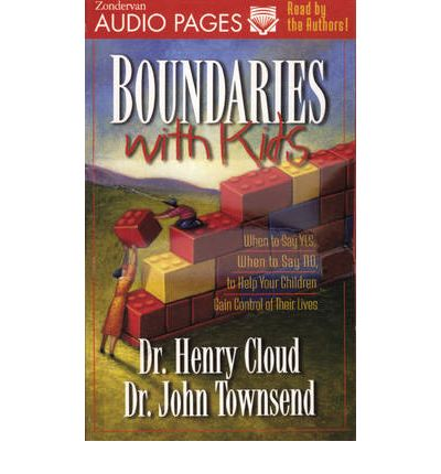 Laden Sie Bücher in den iPod-Shuffle herunter Boundaries with Kids : When to Say Yes, How to Say No by Dr Henry Cloud, John Townsend PDB
