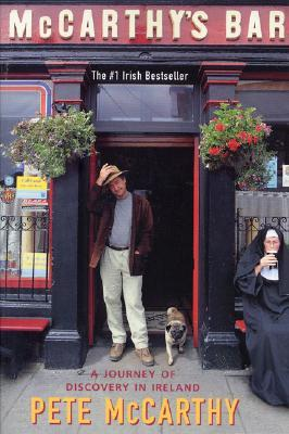 McCarthy's Bar : A Journey of Discovery in Ireland