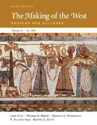 The Making of the West, Volume A to 1500
