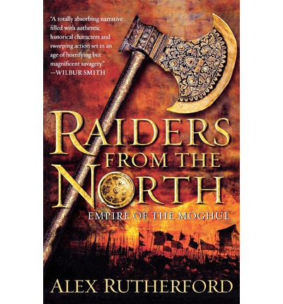Raiders from the North : Empire of the Moghul