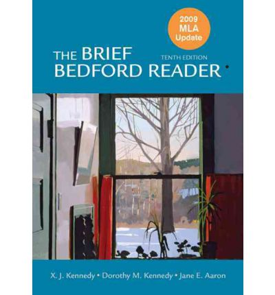 bedford reader 11th edition