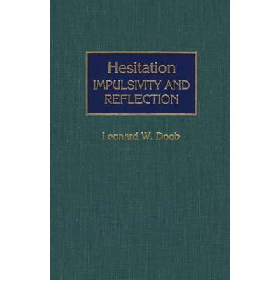 hesitation phenomena Download and read hesitation phenomena in adult aphasic and normal speech hesitation phenomena in adult aphasic and normal speech how a simple idea by reading can.